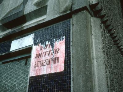 View of 24-storey block on Sandiefield Road