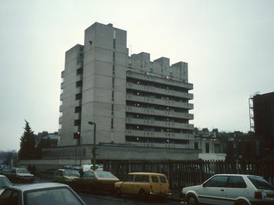 View of Ryde House