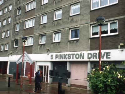 View of 5 Pinkston Drive