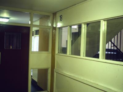 Interior view of 3 Pinkston Drive