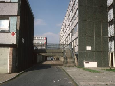 View of St David's Court