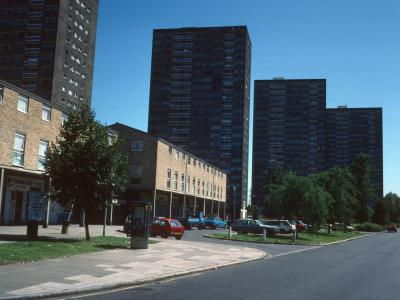 View all four 23-storey blocks