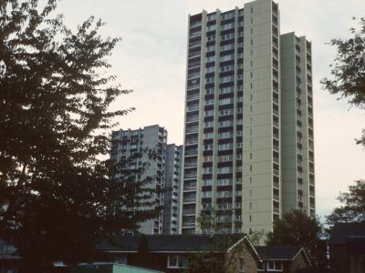 Both 24-storey blocks