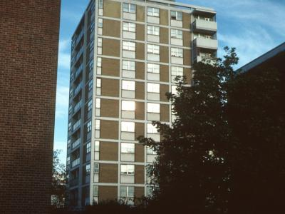 View of 1-40 Chaucer Court