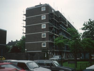 View of Widnes House