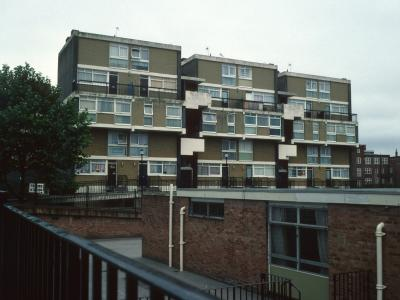 View of 1 Appleford Road