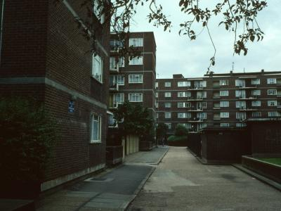 View of Wiltshire Close