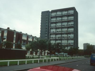 View of Wayland House