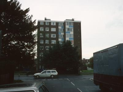View of Havelock House