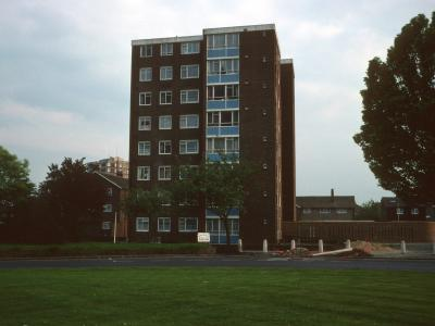 View of 111 Parkway
