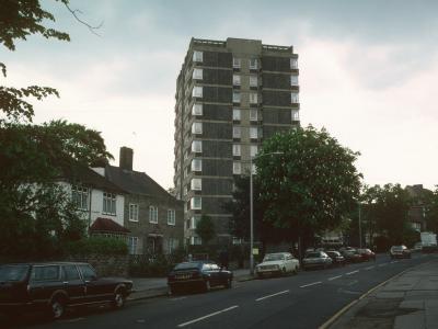 View of 9 Bramley Hill
