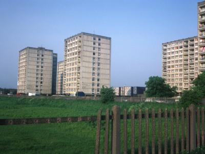 View of Orchard Estate