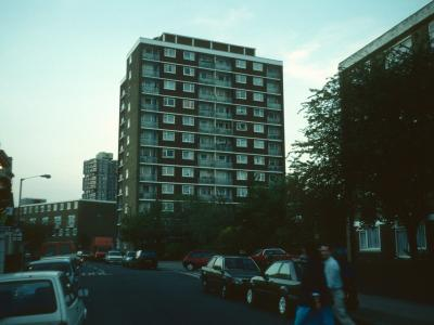 View of Lindsay Court