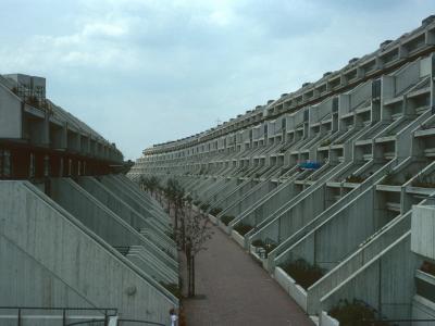 View of Rowley Way