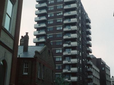 View of 8 Newton Street