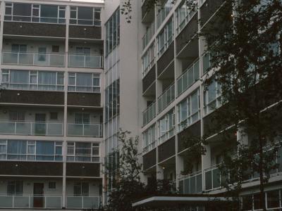 View of Greenbank House