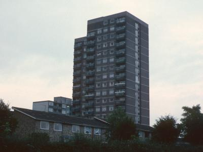 View of Brookway Court