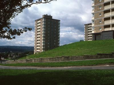 View of Pemberton, Handbank, and Bankwood