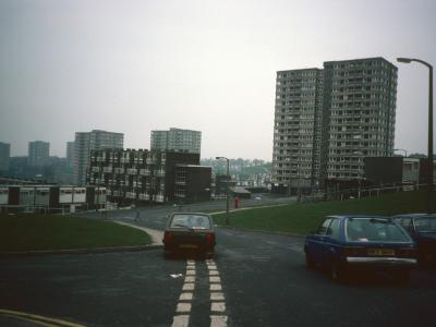 View of Norfolk Park