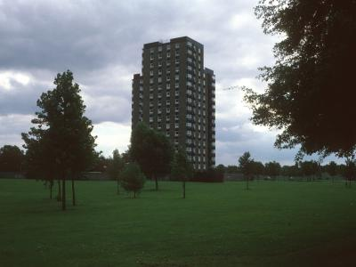 View of Bayswater Court