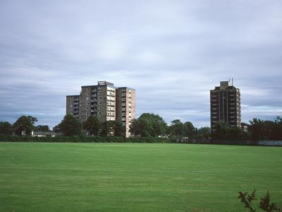 View of Riverview Heights I and II