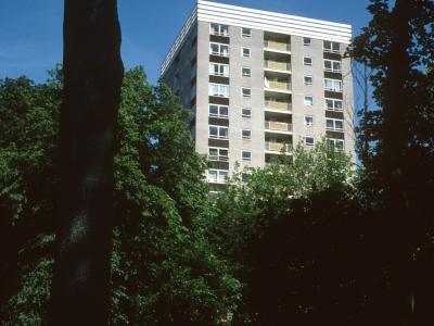 View of Heysmoor Heights