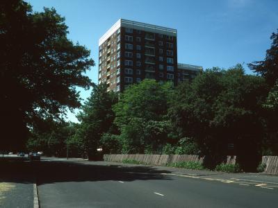 View of Sydenham House