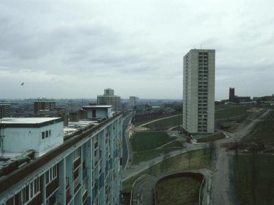 View of St George's Heights