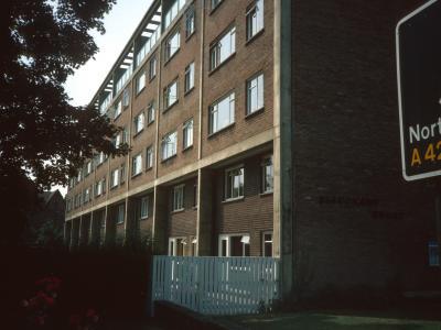 View of Beauchamp Court