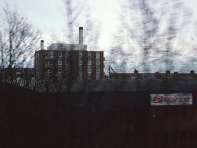 View of Grange Court