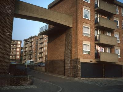 View of 25-54 Heathgate