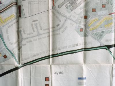Redevelopment plan for Cornhill-Stockethill