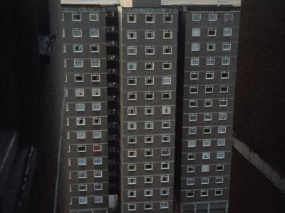 View of Menzieshill 9th Development