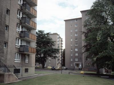 View of Lansdowne, Phase I