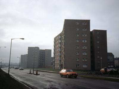 View Esplanade development
