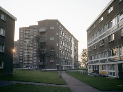 View of Muirhouse II