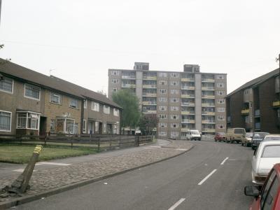 View of Ebor Gardens Stage 1 development