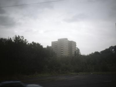 View of Moortown Estate