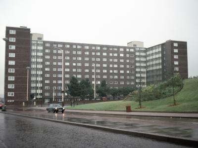 View of Regent Court